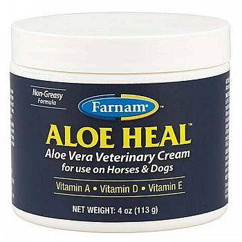 Aloe Heal Horse Wound Care 4 oz