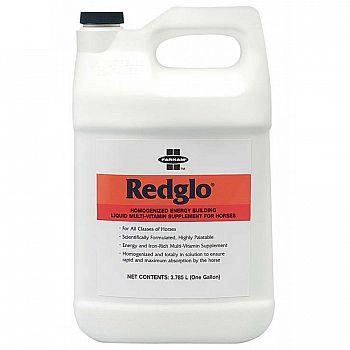 Redglo Equine Multivitamin - Gallon