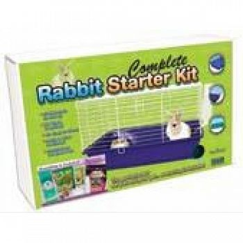 Rabbit Starter Kit