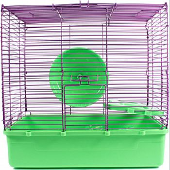 2-level Value Cage (Case of 3)