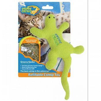 Cosmic Lizard- Groovy Gecko