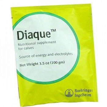 Diaque Supplement for Calves - 100 gram