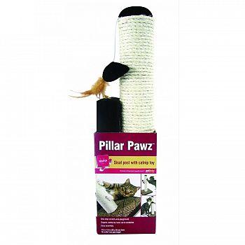 Pillar Pawz Cat Scratching Post