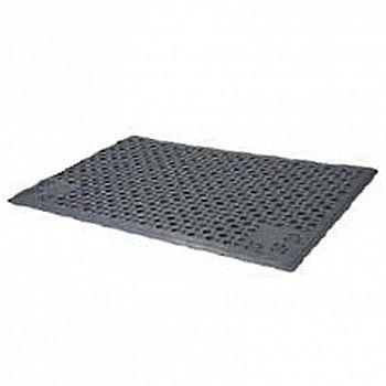 Purr-fect Paws Litter Mat - Large
