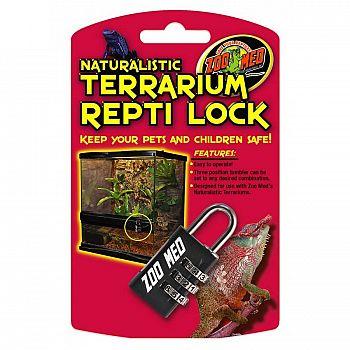 Naturalistic Terrarium Repti-Lock