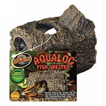Aqualog Fish Shelter