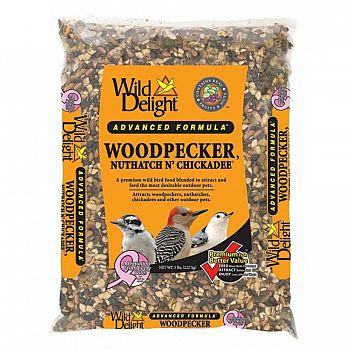 Wild Delight Woodpecker, Nuthatch N Chickadee Food