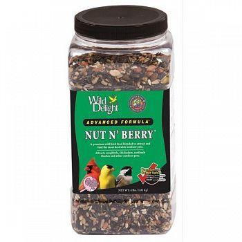 Wild Delight Nut N  Berry Wild Bird Food