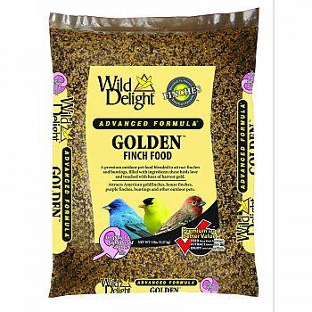 Wild Delight Golden Finch Food