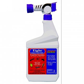 Eight Yard and Garden Insect Spray 32 oz.