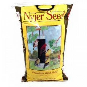 Nyjer Seed for Wild Birds - 25 lbs