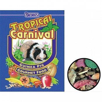 Tropical Carnival
