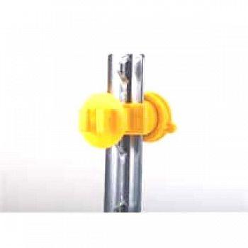 Electric Fence Insulator - 25 pk.