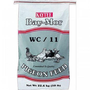50166 Pigeon Wc11        50# WC/11 50 POUND