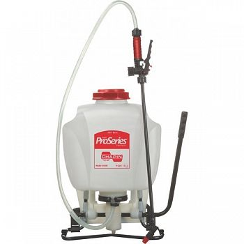 Pro Series Backpack Poly Sprayer 4 gal.