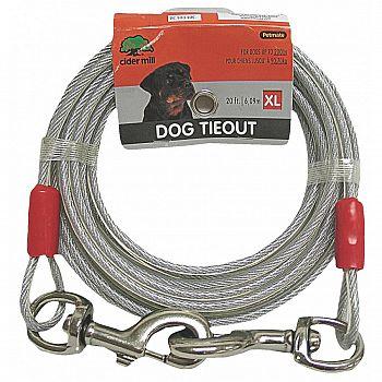 Super Dog Tieout