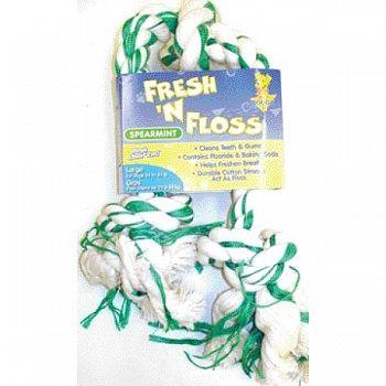 Fresh N Floss Tug