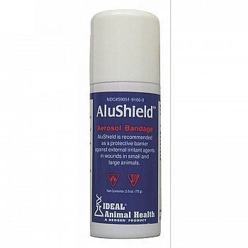 AluShield Aerosol Bandage 2.6 oz