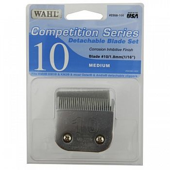 Wahl Competition Blade 10W - 2377-100