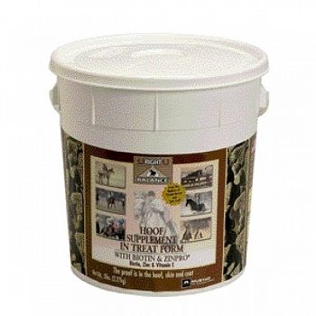 Right Balance Horse Zinc Supplement 5.5 lb.