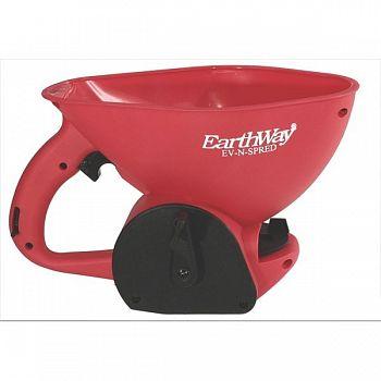 Earthway 3400 Hand Seeder - 1 lb. HOPPER
