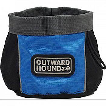 Outward Hound Port-a-bowl