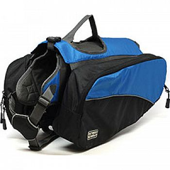 Outward Hound Quick Release Backpack