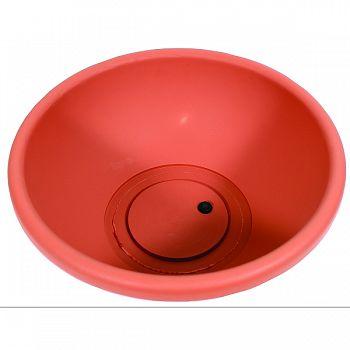 Garden Bowl CLAY 14 INCH (Case of 12)