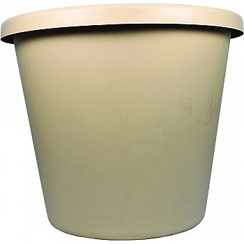 Classic Pot For Plantings SANDSTONE 24 INCH (Case of 6)