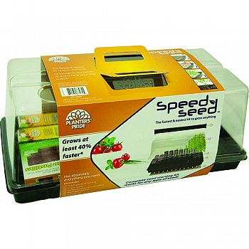 Speed Seed Greenhouse Kit  5 PIECE KIT (Case of 3)