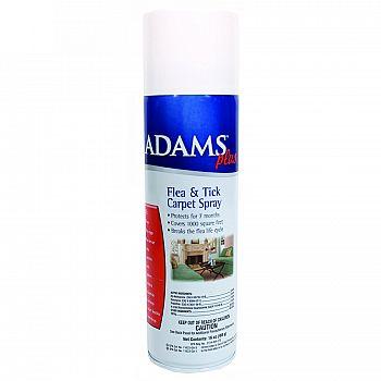 Adams Plus Inverted Carpet Spray 16 oz.