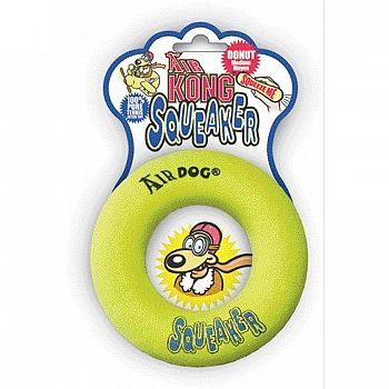 Air Kong Squeaker Donut