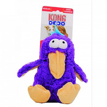 Dodo Birds Dog Toy - Medium