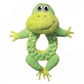 Round Braidz Frog