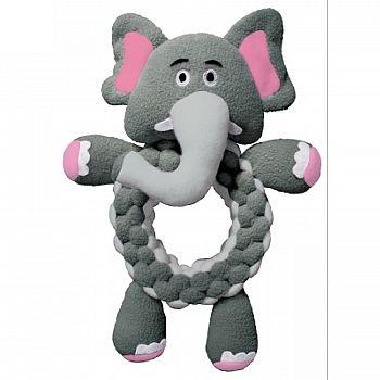 Round Braidz Elephant