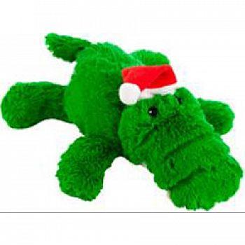 Holiday Cozie Alligator