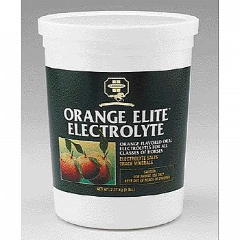 Elite Electrolytes for Horses