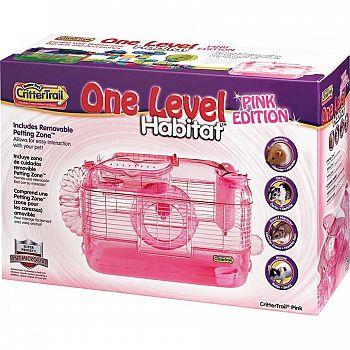 Super Pet CritterTrail Pink