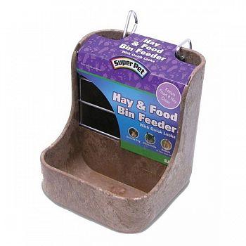 Super Pet Hay and Food Feeder