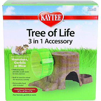 Tree Of Life 3-in-1 Accessory