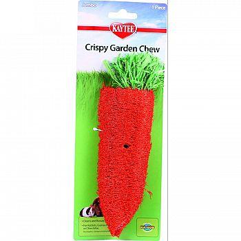 Crispy Garden Chew Toy