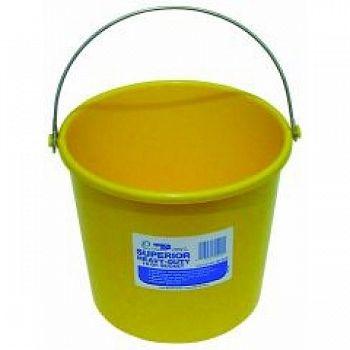 Superior Utility Bucket -  10 Qt. (Case of 12)