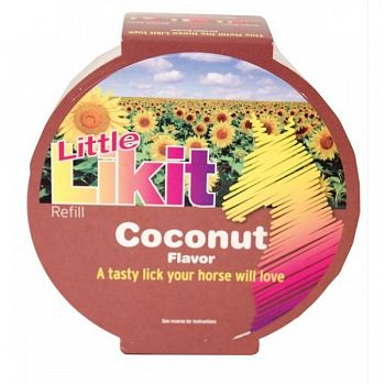 Tropical Equine Likit Refill