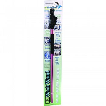 Ez Wash Wand For Animals