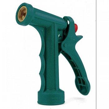 Poly Pistol Grip Nozzle Hose Attachment