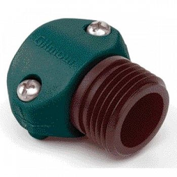Male Coupling Hose Mender - 3/4 in.