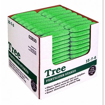 Jobes Tree Stakes  .27 POUND (Case of 160)