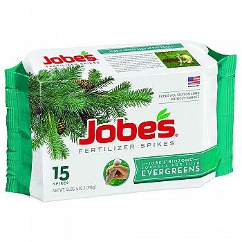 Jobes tree fertilizer spikes gregrobert for Fish fertilizer home depot