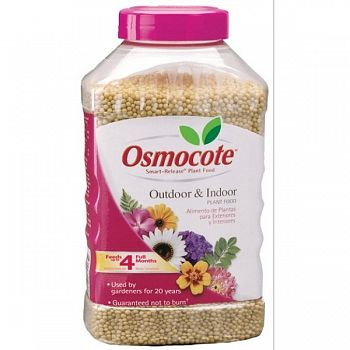 Osmocote In/Outdoor Plant Food 1.25 lbs (Case of 12)