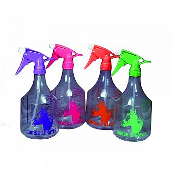 Horse Sprayer Neon 36 oz. ea. (Case of 12)